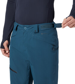Mountain Hardwear Cloud Bank Gore Tex Pants Herre icelandic